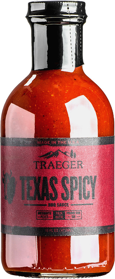 Traeger Texas Spicy Sauce