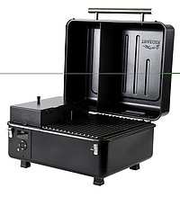 Traeger Ranger Pelletgril